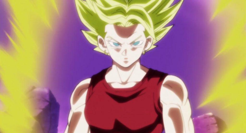 Dragon Ball Super : une nouvelle forme de Super Saiyan ? (Spoilers)
