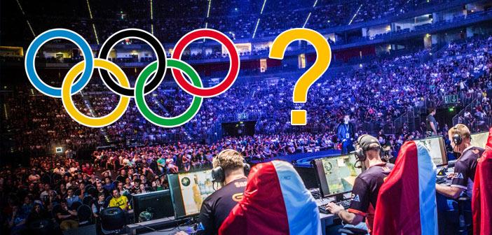 Nous annoncions récemment dans nos colonnes la potentielle arrivée de la scène eSport au sein des jeux olympiques. Cependant, cette idée ne semble pas du goût de tout le monde.