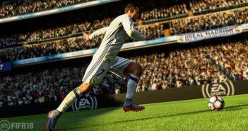 [Gamescom 2017] FIFA 18 : un trailer exclusif pour une atmosphère unique !