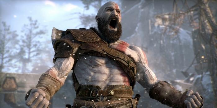 God of War plus violent que jamais ? Sony nous l'assure !
