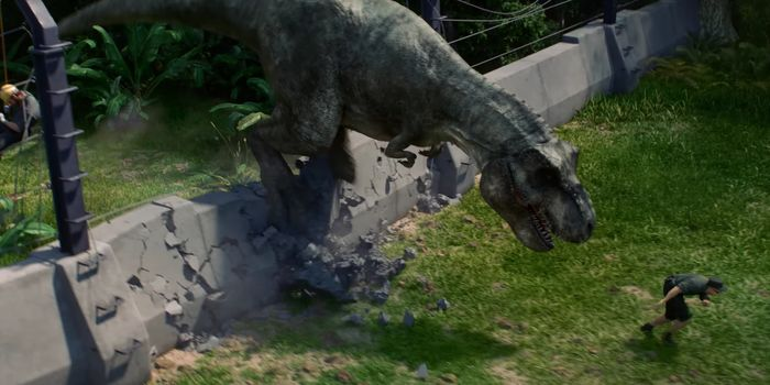 [Gamescom 2017] Jurassic World Evolution se lance en vidéo : construisez votre Jurassic Park !