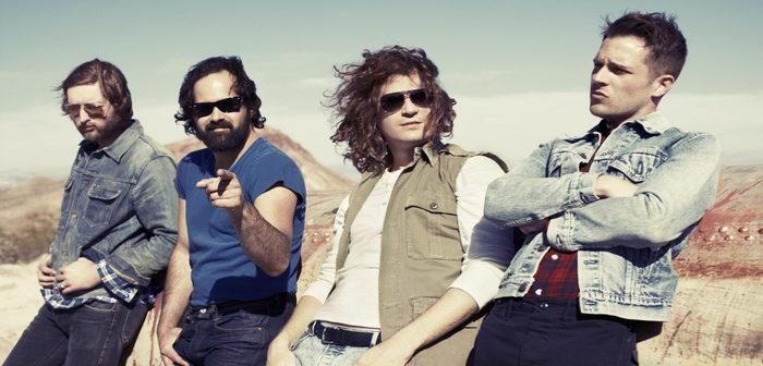 [Critique] The Killers : pas Wonderful Wonderful