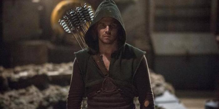 Arrow saison 6 : confrontation au sommet sur les images du Season Premiere
