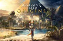 """Assassin's Creed Origins présente son trailer inédit """"L'Ordre des Anciens"""" !"""