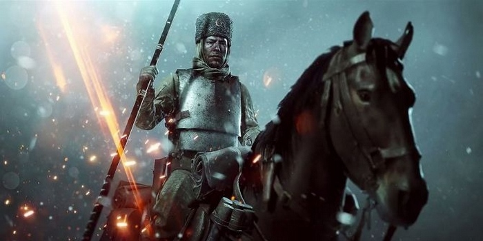 Battlefield 1 In the Name of the Tsar, bientôt disponible !