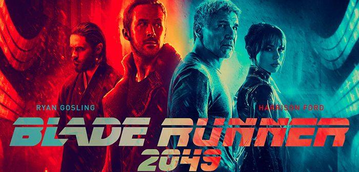 Blade Runner 2049 : Dennis Villeneuve ne fera pas de director's cut !
