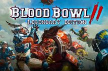 Ça y est, c'est aujourd'hui que Blood Bowl 2 nous sort son édition collector. Pour fêter dignement la nouvelle, Cyanide nous propose sa vidéo de lancement.