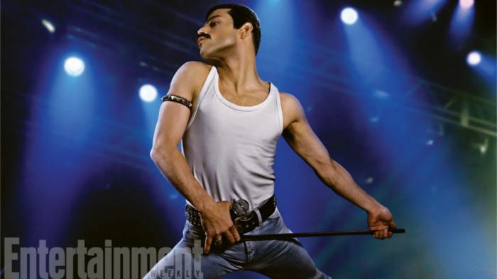 Bohemian Rhapsody : la transformation de Rami Malek en Freddie Mercury est impressionnante