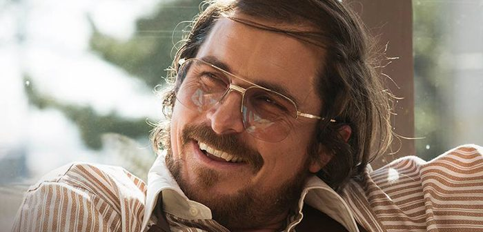 Christian Bale méconnaissable pour Backseat, le biopic sur Dick Cheney !