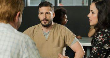 [Critique] Brooklyn Nine-Nine Saison 5 Episode 1 : Police Academy passe par la case prison
