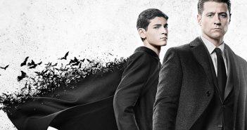 [Critique] Gotham saison 4 épisode 1 : because I'm Batman !