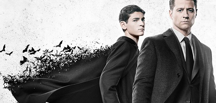 [Critique] Gotham saison 4 épisode 1 : because I'm Batman !