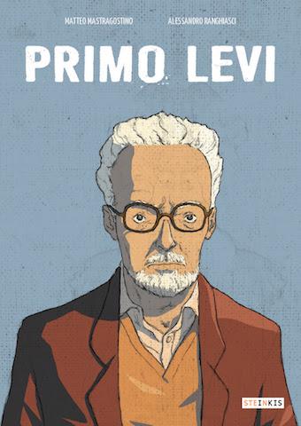 [Critique Livre] Un hommage sobre et réussi à Primo Levi