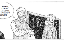 [Critique Livre] Un hommage sobre et réussi à Primo Levi1