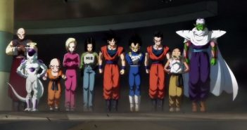 Dragon Ball Super : la trahison de (spoilers) confirmée !