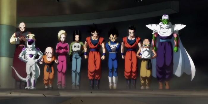 Dragon Ball Super : la trahison de (spoilers) confirmée !