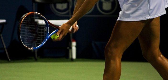 [Focus] Tennis World Tour Top Spin bon pour les oubliettes