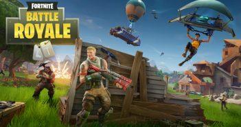 Fortnite présente son nouveau mode Battle Royale en vidéo !