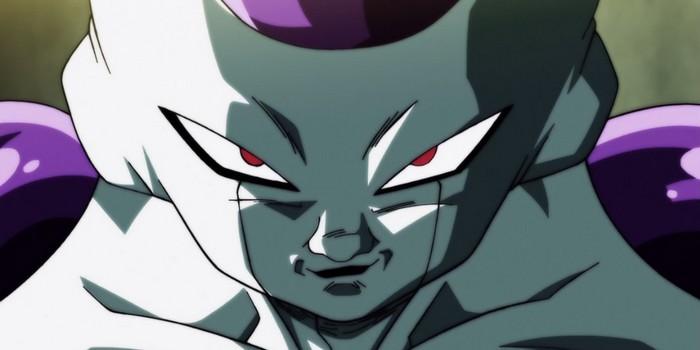 Dragon Ball Super : Freezer trahira-t-il l'équipe dans le prochain épisode ?