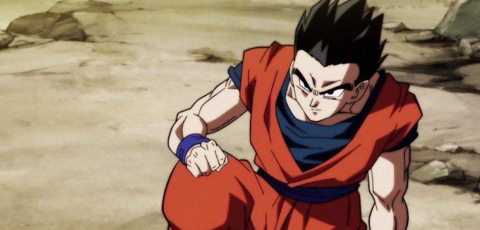 Dragon Ball Super : gros retournement de situation sur le ring ! (Spoilers)