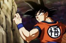 Dragon Ball Super : Gokû vs Jiren dans le teaser des épisodes 109 et 110