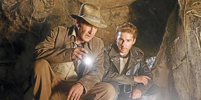 Indiana Jones 5 : Shia LaBeouf ne sera pas dans le film de Spielberg !