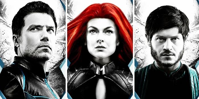 Inhumans : la série mort-née qui est annulée avant son lancement !