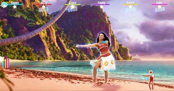 Ubisoft, pour la sortie prochaine de Just Dance 2018, nous gratifiera d'un tout nouveau mode de jeu Disney spécialement adapté aux plus jeunes.