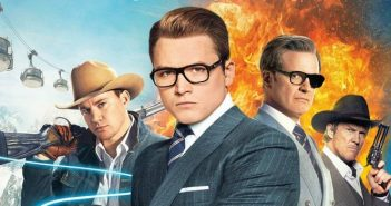 [Critique] Kingsman 2 : le cercle d'or – une suite à 24 carats ?
