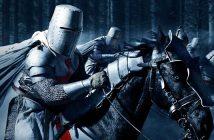 Knightfall : le trailer de la nouvelle série de History sur les croisés !