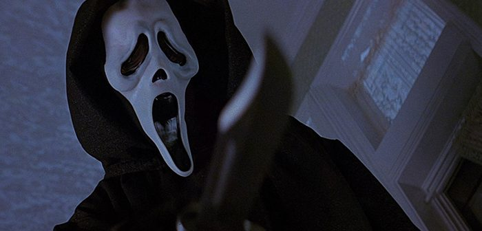 La saison 3 de Scream introduira le masque iconique des films !