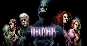 La série Inhumans engrange 2,6 millions de dollars avec la sortie IMAX