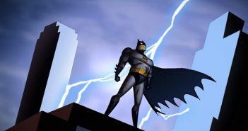 La série animée Batman a 25 ans : 5 preuves que c'était la meilleure série ever !