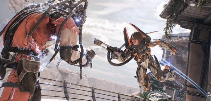 Lawbreakers le papa de Gears of War s'est pris une fessée !