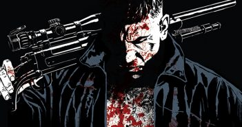 Le Punisher : une affiche animée et des images sans concession !