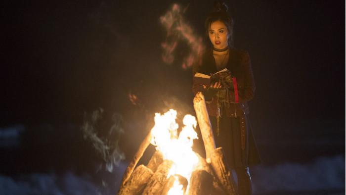 Marvel's Runaways se dévoile avec de nouvelles images
