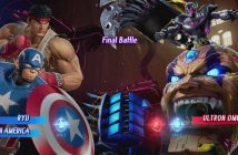 Marvel vs Capcom Infinite la soluce pour battre Ultron Omega