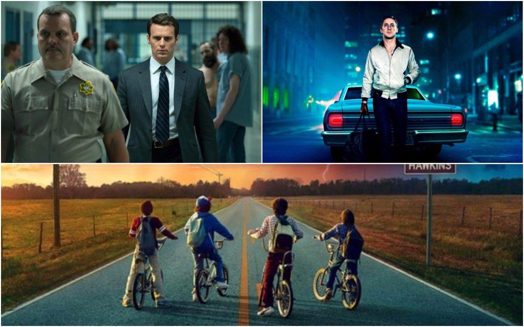 Netflix : ce qui vous attend en octobre 2017