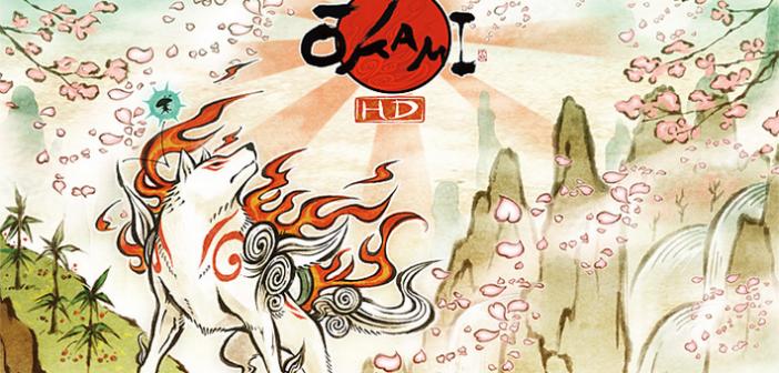 Okami HD s'offre une date de sortie européenne hivernale !