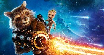 On découvrira bientôt les origines de Rocket Raccoon dans le MCU !