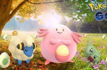 Pokémon GO Équinoxe et festivités pour le 22 septembre !