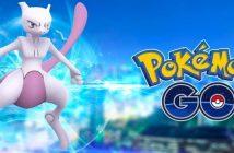 Pokémon Go Mewtwo est disponible en France, voici où le trouver !