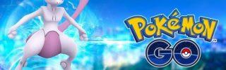 Pokémon Go : Mewtwo est disponible en France, voici où le trouver !