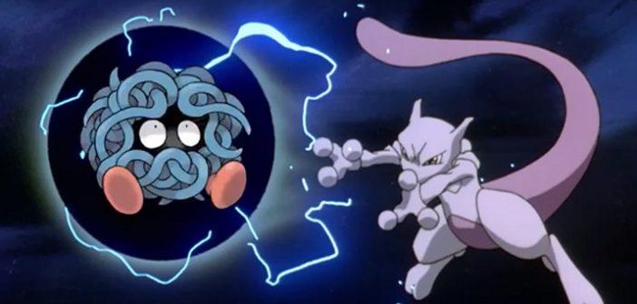 Pourquoi Mewtwo, est-il le plus badass des Pokémons ?