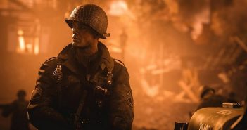 [Preview] Call of Duty WWII aller-retour en enfer...