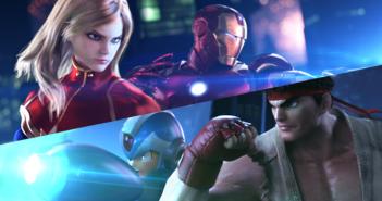 [Preview] Marvel vs Capcom Infinite