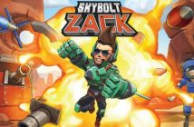 [Preview] Skybolt Zack