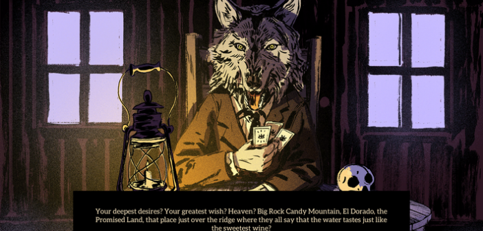 [Preview] Where The Water Tastes Like Wine, diable, voici du surprenant folklore américain !