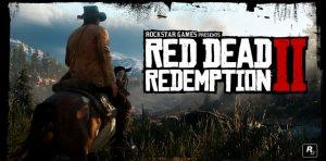 Red Dead Redemption 2, un second trailer est arrivé !