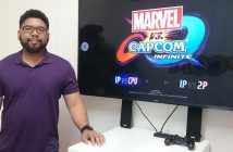 [Rencontre] Marvel vs Capcom Infinite Pete Rosas